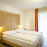 Royal Hotels Camere Corvara luminose